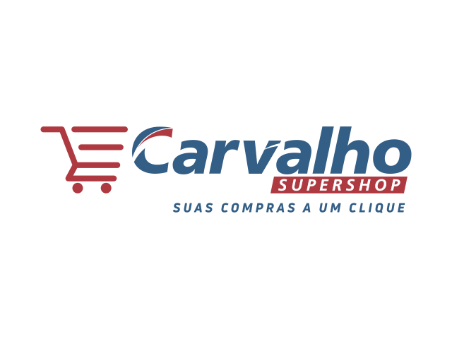 Logo do Carvalho Supershop - Seu supermercado online